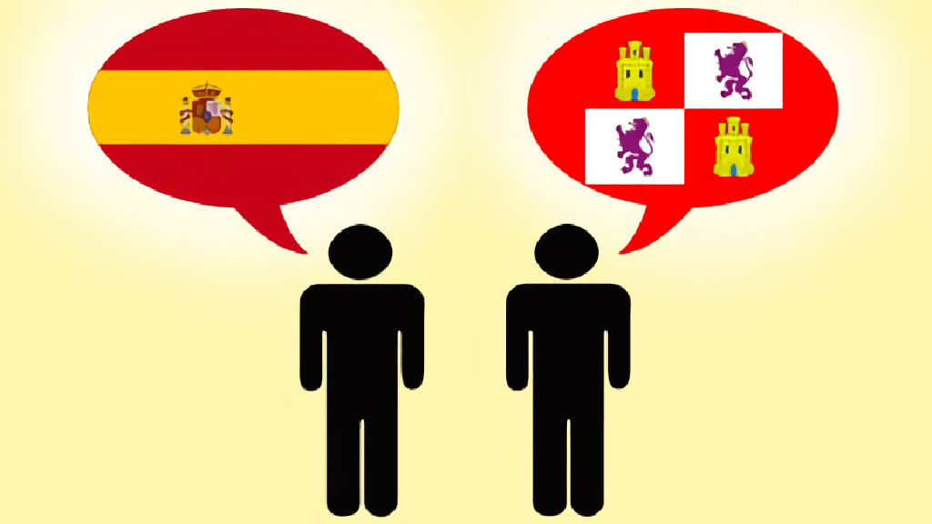 What do you know about Spanish language?