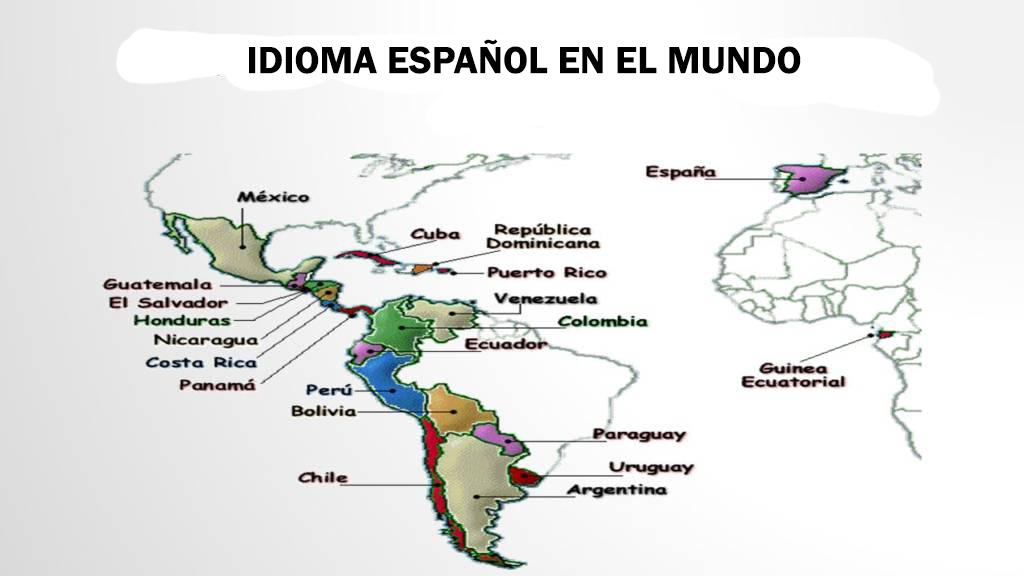 WHY IS SPANISH IMPORTANT IN THE WORLD?